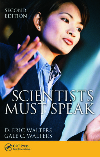 Scientists Must Speak, Second Edition book cover