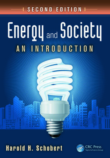 Energy and Society: An Introduction, Second Edition