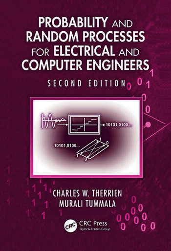 Probability and random processes for electrical and computer probability and random processes for electrical and computer engineers book cover fandeluxe Images