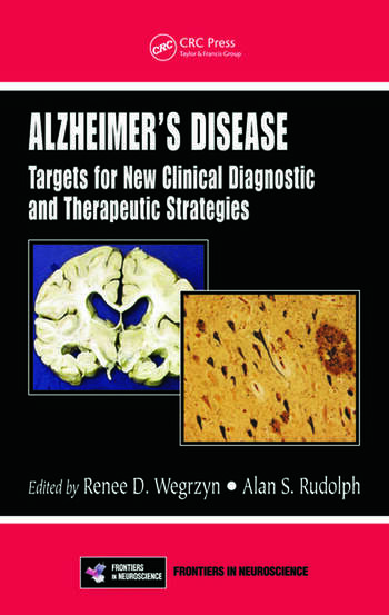 Alzheimer's Disease Targets for New Clinical Diagnostic and Therapeutic Strategies book cover