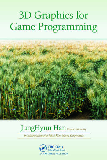 3D Graphics for Game Programming book cover