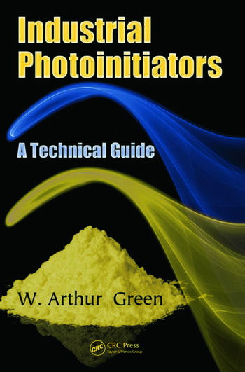 Industrial Photoinitiators A Technical Guide book cover