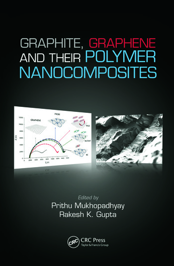 Graphite, Graphene, and Their Polymer Nanocomposites book cover