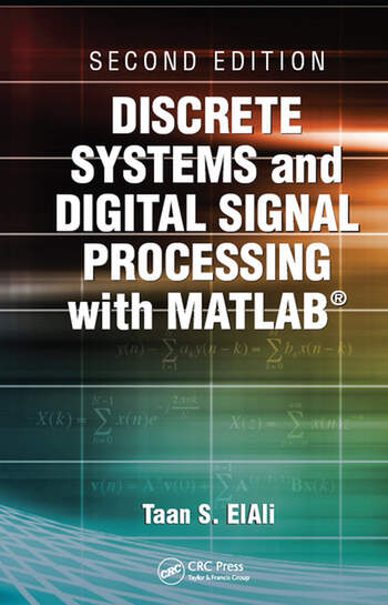 Discrete Systems and Digital Signal Processing with MATLAB book cover