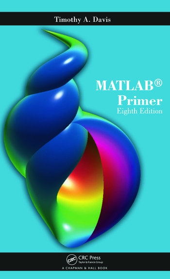 MATLAB Primer book cover