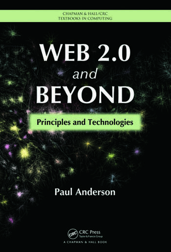 Web 2.0 and Beyond Principles and Technologies book cover