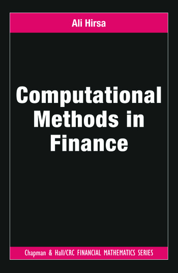 Computational Methods in Finance book cover
