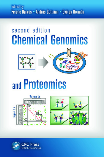 Chemical Genomics and Proteomics, Second Edition book cover