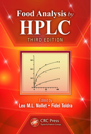 Food Analysis by HPLC book cover