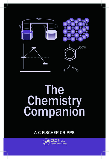 The Chemistry Companion book cover