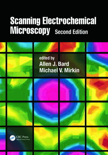 Scanning Electrochemical Microscopy book cover