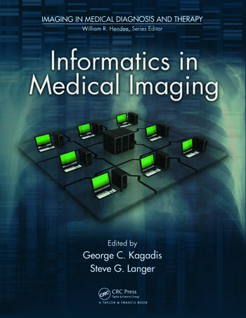 Informatics in Medical Imaging book cover