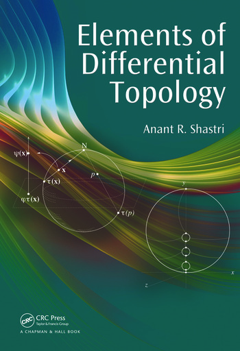 Elements of Differential Topology book cover
