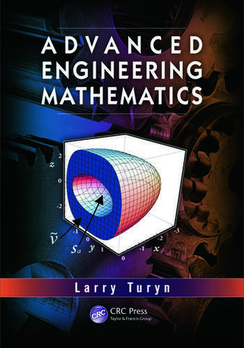 Advanced Engineering Mathematics book cover