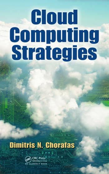 Cloud Computing Strategies book cover