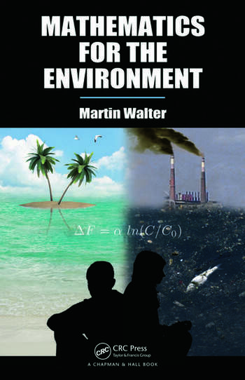 Mathematics for the Environment book cover