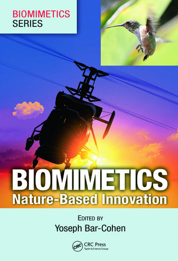 Biomimetics Nature-Based Innovation book cover