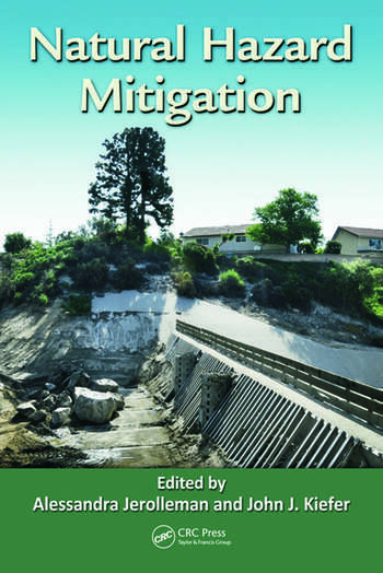 Natural Hazard Mitigation book cover