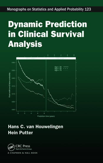 Dynamic Prediction in Clinical Survival Analysis book cover