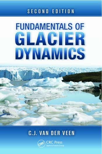 Fundamentals of Glacier Dynamics, Second Edition book cover