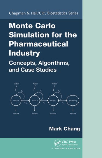 Monte Carlo Simulation for the Pharmaceutical Industry: Concepts