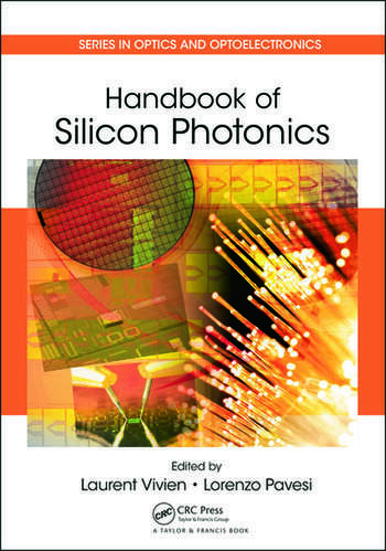 Handbook of Silicon Photonics book cover