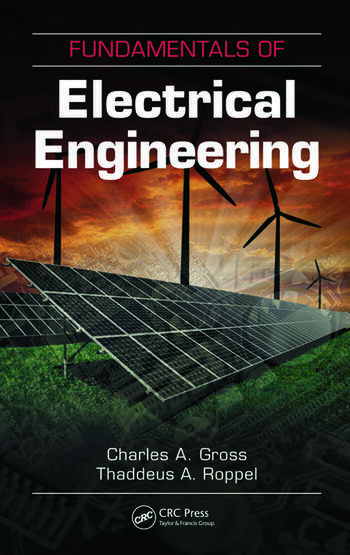 Fundamentals of Electrical Engineering book cover