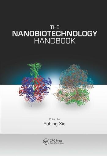 The Nanobiotechnology Handbook book cover
