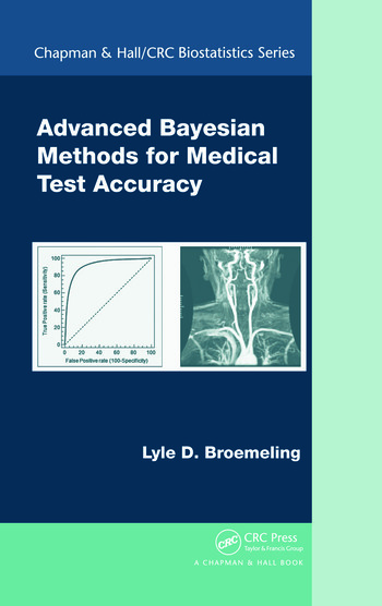 Advanced Bayesian Methods for Medical Test Accuracy book cover