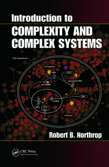 Introduction to Complexity and Complex Systems book cover