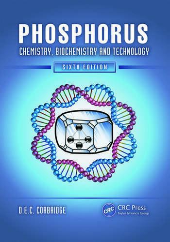 Phosphorus chemistry biochemistry and technology sixth edition phosphorus chemistry biochemistry and technology sixth edition fandeluxe Gallery