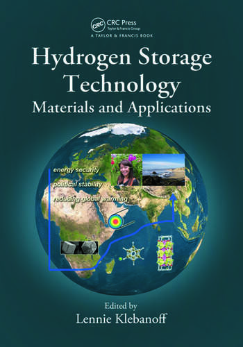 Hydrogen Storage Technology Materials and Applications book cover