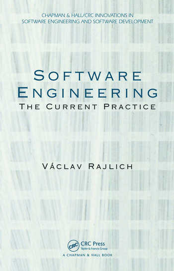 Software Engineering The Current Practice book cover