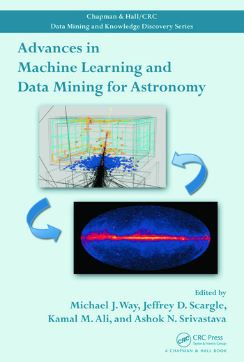 Advances in Machine Learning and Data Mining for Astronomy book cover