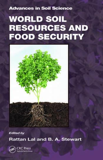 World Soil Resources and Food Security book cover
