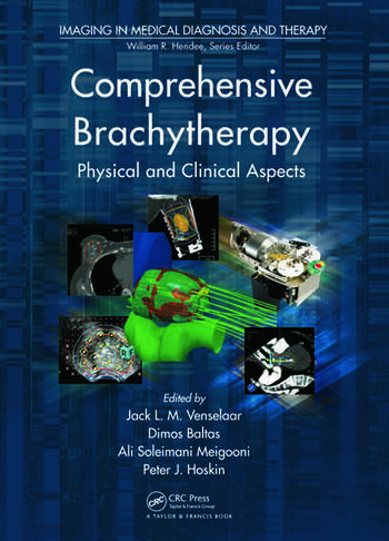 Comprehensive Brachytherapy Physical and Clinical Aspects book cover