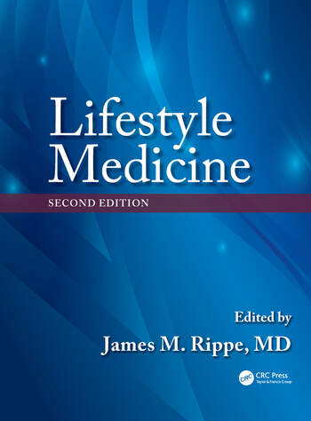 Lifestyle Medicine book cover