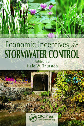 Economic Incentives for Stormwater Control book cover