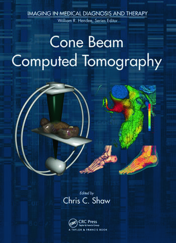 Cone Beam Computed Tomography book cover