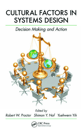 Cultural Factors in Systems Design Decision Making and Action book cover
