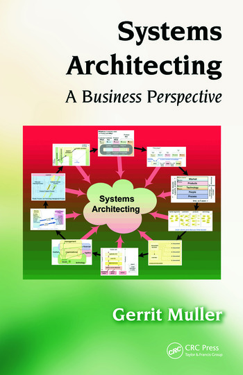 Systems Architecting A Business Perspective book cover