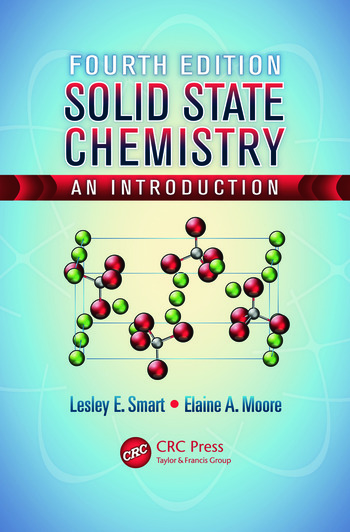 Solid state chemistry an introduction fourth edition crc press book solid state chemistry an introduction fourth edition fandeluxe Images