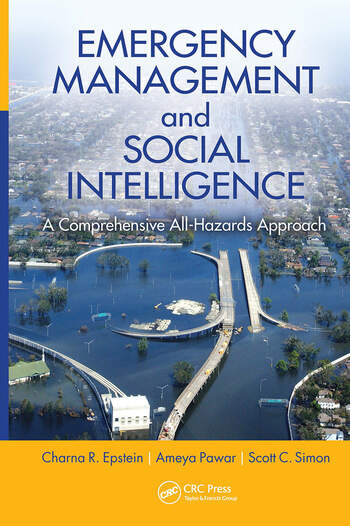 Emergency Management and Social Intelligence A Comprehensive All-Hazards Approach book cover