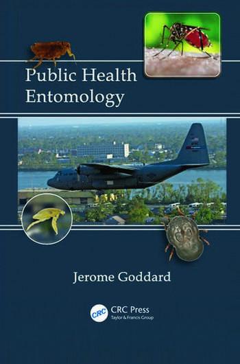 Public Health Entomology book cover