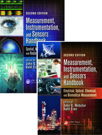 Measurement instrumentation and sensors handbook second edition measurement instrumentation and sensors handbook second edition two volume set fandeluxe Images