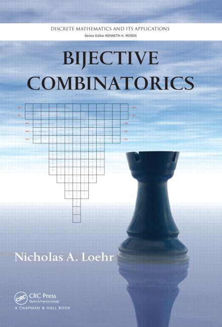 Bijective Combinatorics book cover