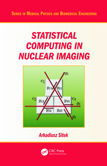 Statistical Computing in Nuclear Imaging book cover