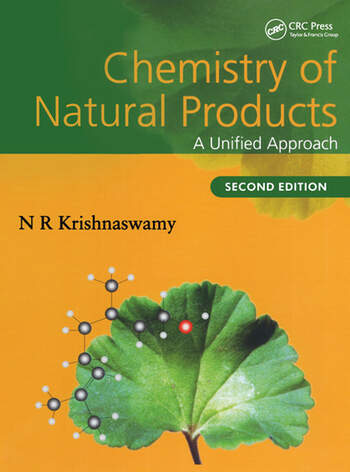 Chemistry of Natural Products A Unified Approach, Second Edition book cover