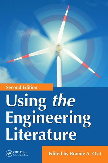 Using the Engineering Literature book cover