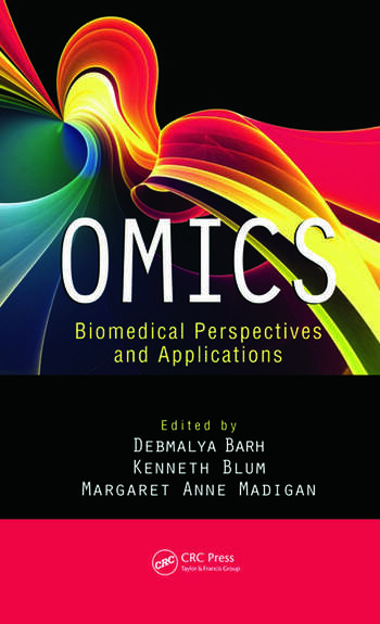 OMICS Biomedical Perspectives and Applications book cover